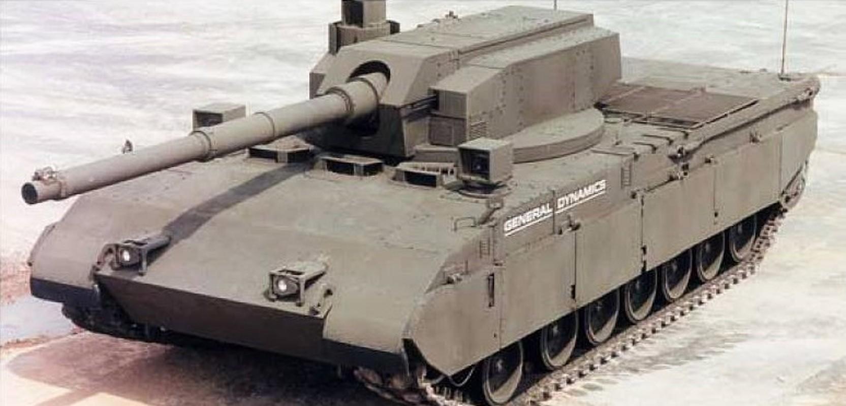 Nhung phien ban it biet cua sieu xe tang M1 Abrams My-Hinh-3
