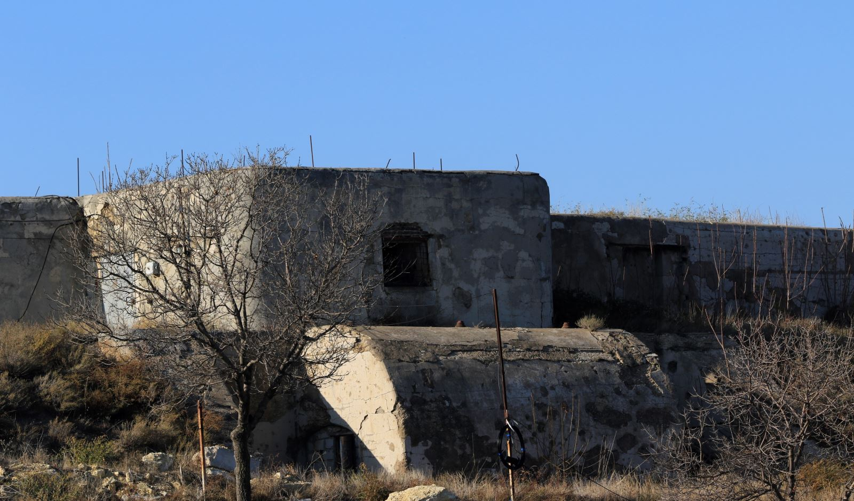 Tan muc chung tich cua nhung tran chien khoc liet o Crimea