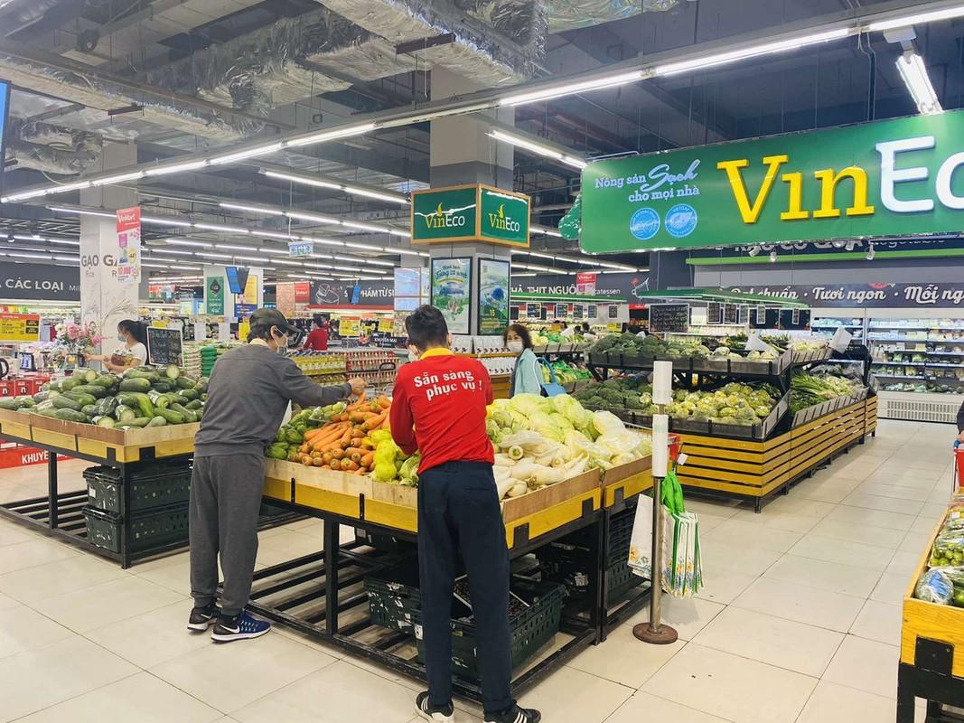 """Sieu thi BigC, Co.opmart, Vinmart vao cuoc """"giai cuu"""" nong san Hai Duong-Hinh-14"""