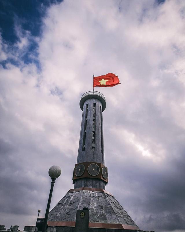 Me man nhung buc anh du lich Ha Giang tren Instagram-Hinh-5