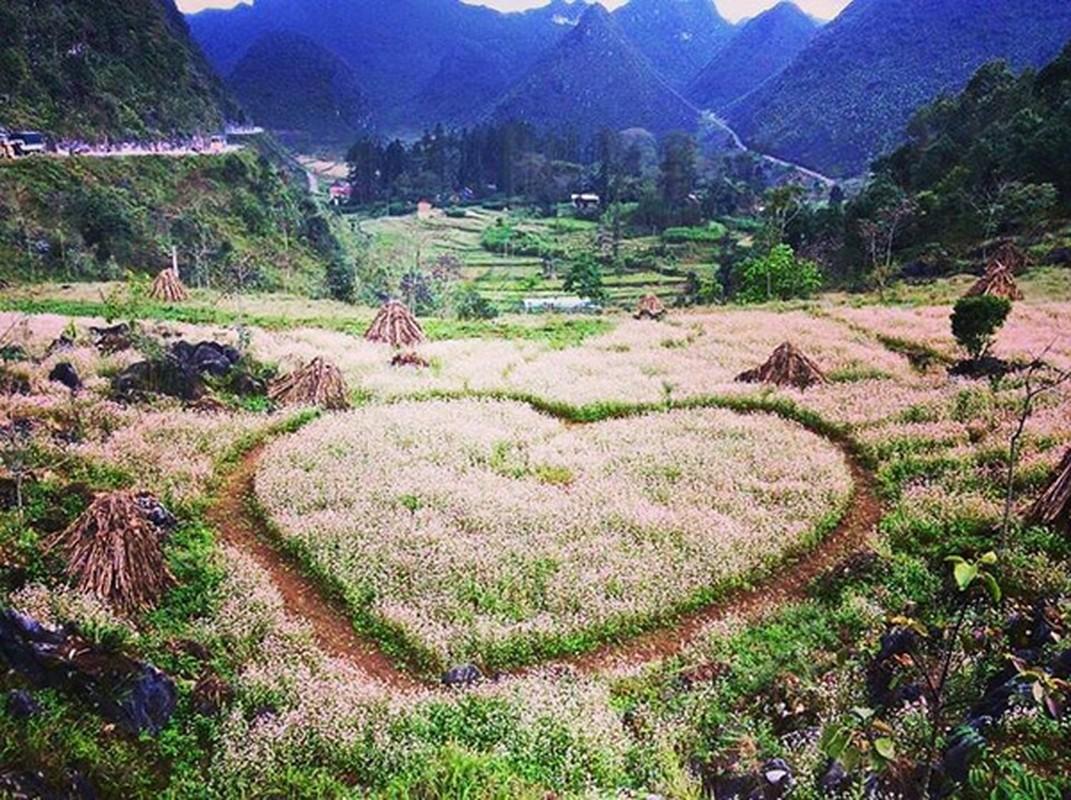 Me man nhung buc anh du lich Ha Giang tren Instagram-Hinh-8
