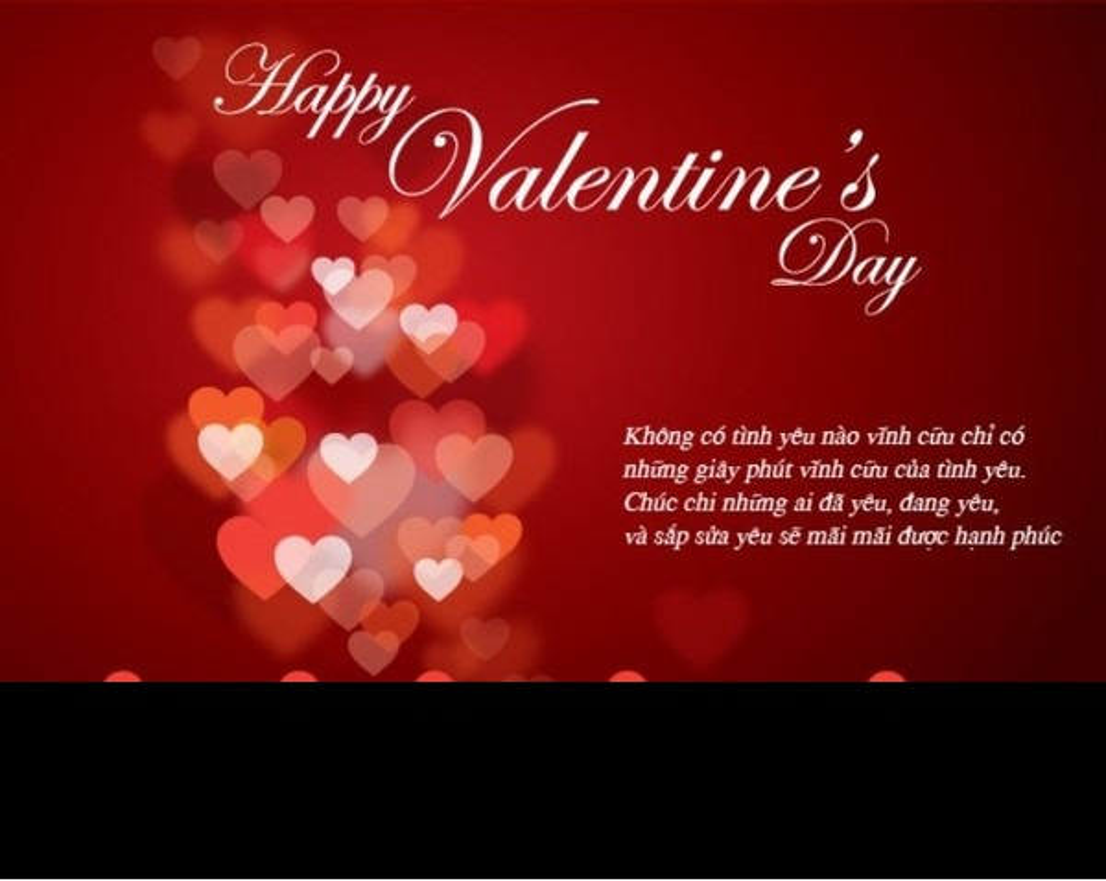 Loi chuc Valentine giup cac chang don tim ban gai