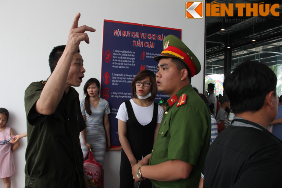 Bai bien nhan tao lon nhat DNA Tuan Chau: Khong nen den, ton tien-Hinh-9