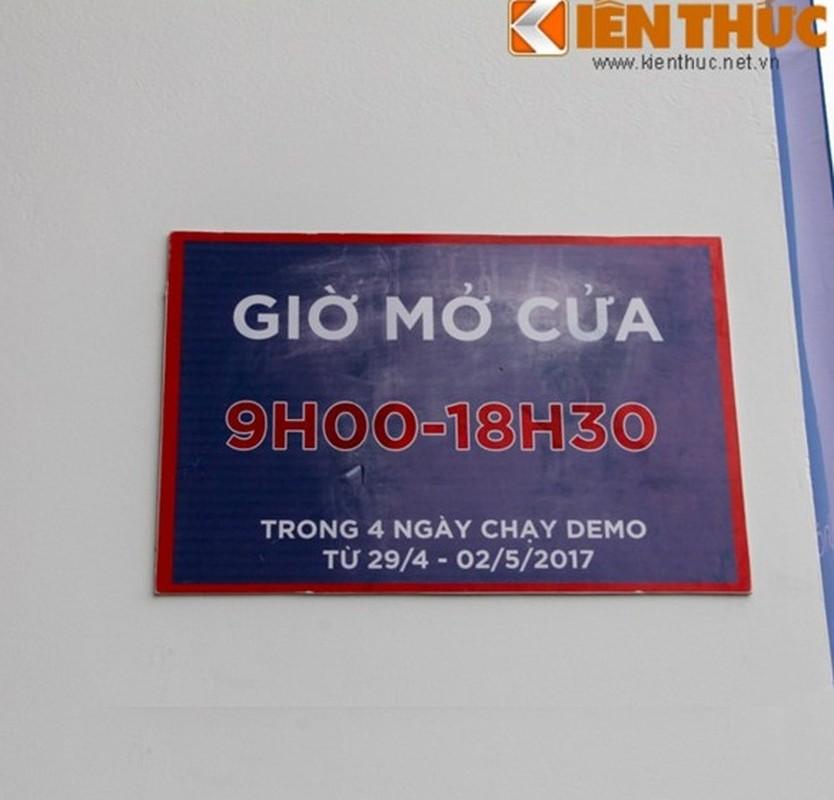 Bai bien nhan tao lon nhat DNA Tuan Chau: Khong nen den, ton tien-Hinh-12