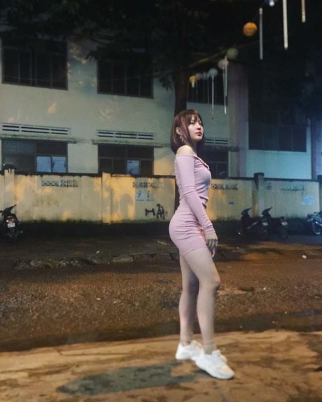 Dong vai Xuka tim Nobita, nu sinh Sai Gon bat ngo gay sot-Hinh-2