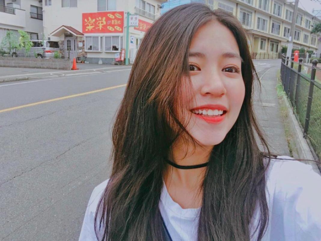 """Bo tu hot girl Viet co """"nu cuoi nhu mua thu toa nang""""-Hinh-3"""