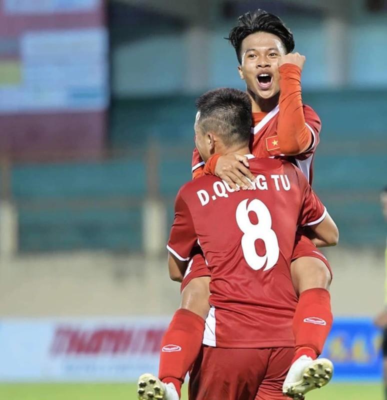 Tien dao 10X dua U19 Viet Nam len ngoi vo dich la ai?-Hinh-2