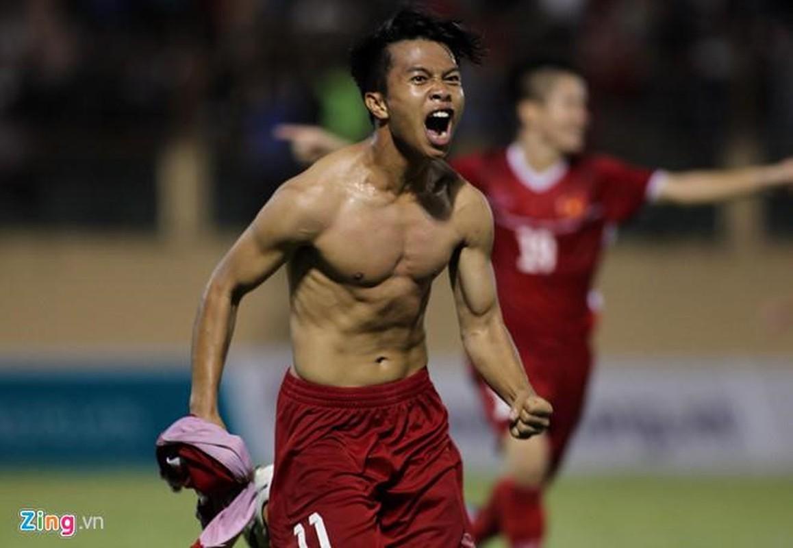 Tien dao 10X dua U19 Viet Nam len ngoi vo dich la ai?
