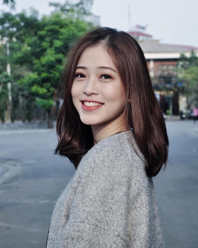 Soi dan Hoa khoi cua loat truong dai hoc toan hot girl