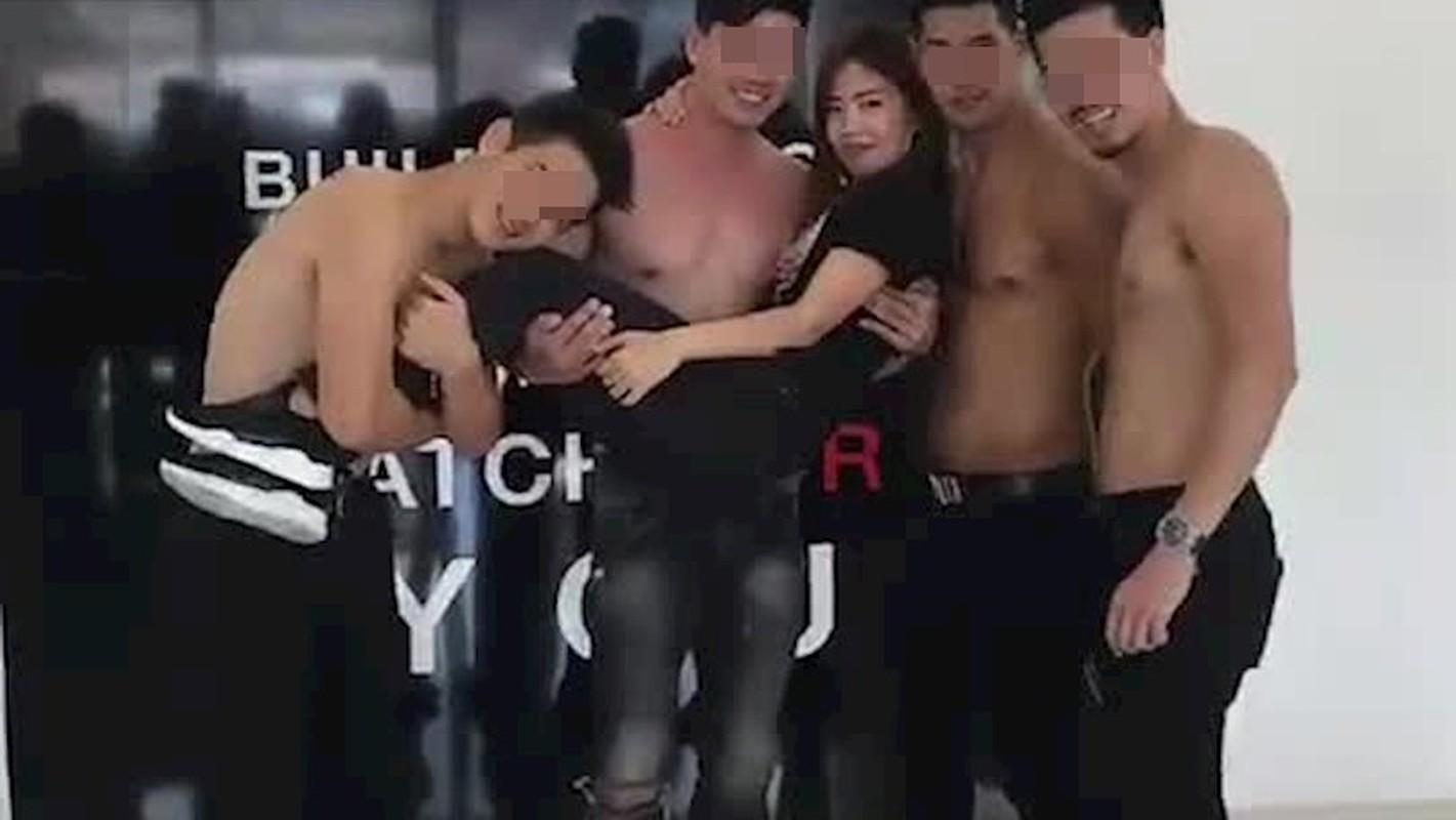 Thue trai 6 mui coi tran phuc vu khach, salon toc gay tranh cai-Hinh-10
