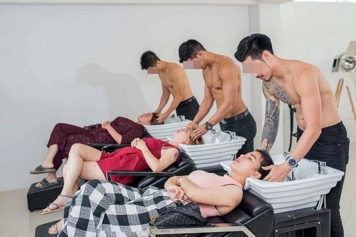 Thue trai 6 mui coi tran phuc vu khach, salon toc gay tranh cai-Hinh-7