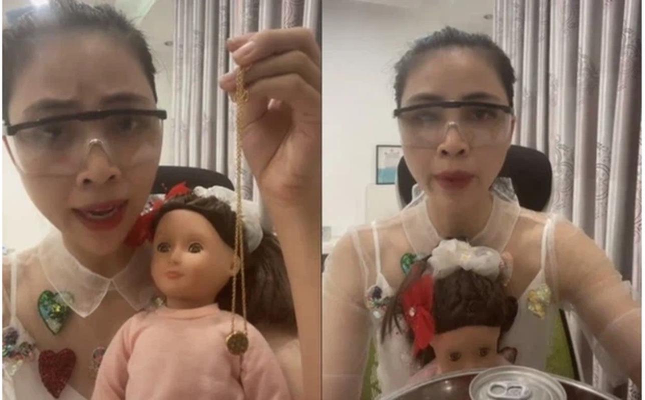 Truoc Tho Nguyen, kenh Youtube Viet nao tung bi cong dong tay chay