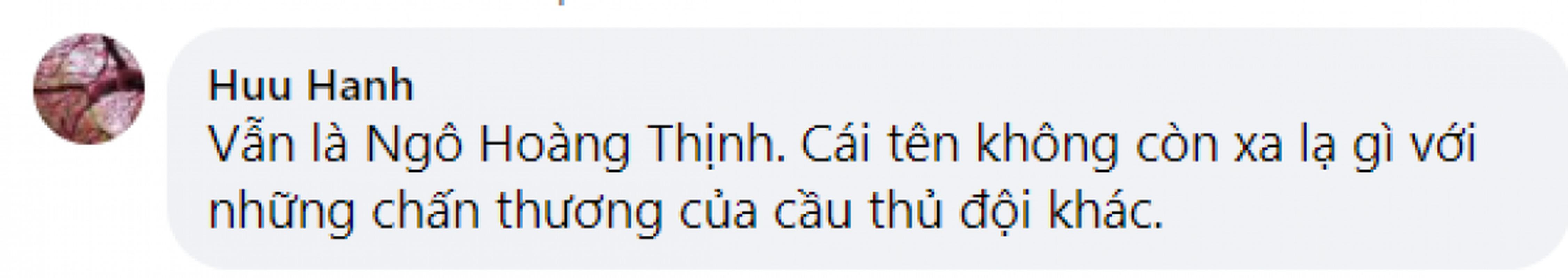 Do Hung Dung gay chan, netizen trut gian len Facebook Ngo Hoang Thinh-Hinh-5