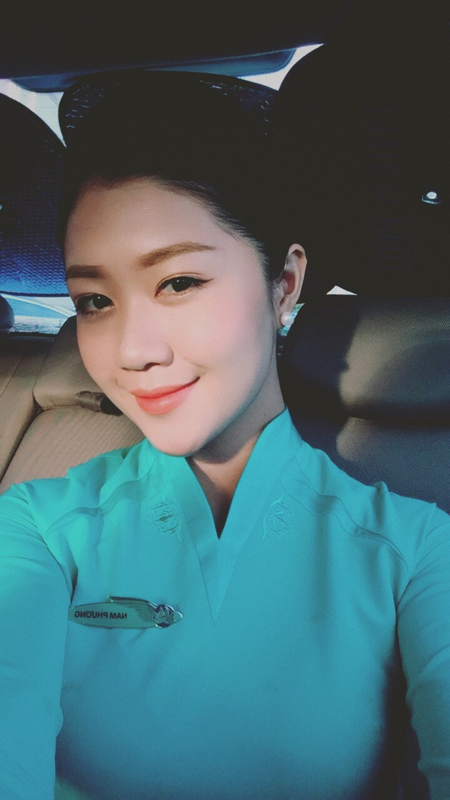 Bi hoi chuyen lay chong, nu tiep vien Vietnam Airlines tra loi cuc kheo-Hinh-7