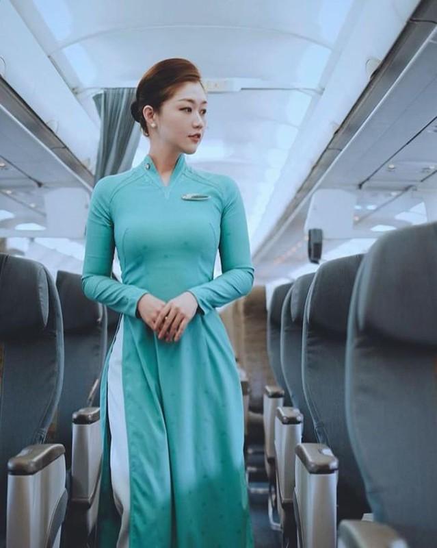 Bi hoi chuyen lay chong, nu tiep vien Vietnam Airlines tra loi cuc kheo-Hinh-9