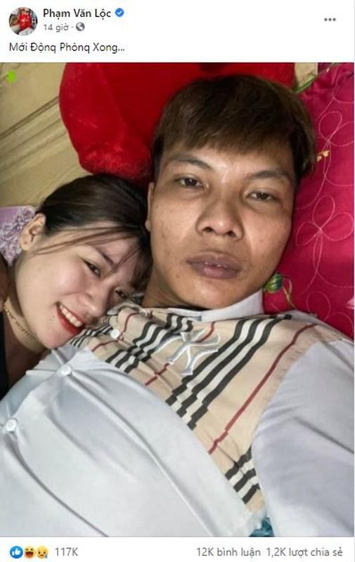 Loc Fuho lo cuoc song sau dam cuoi, netizen chu y dieu nay-Hinh-4