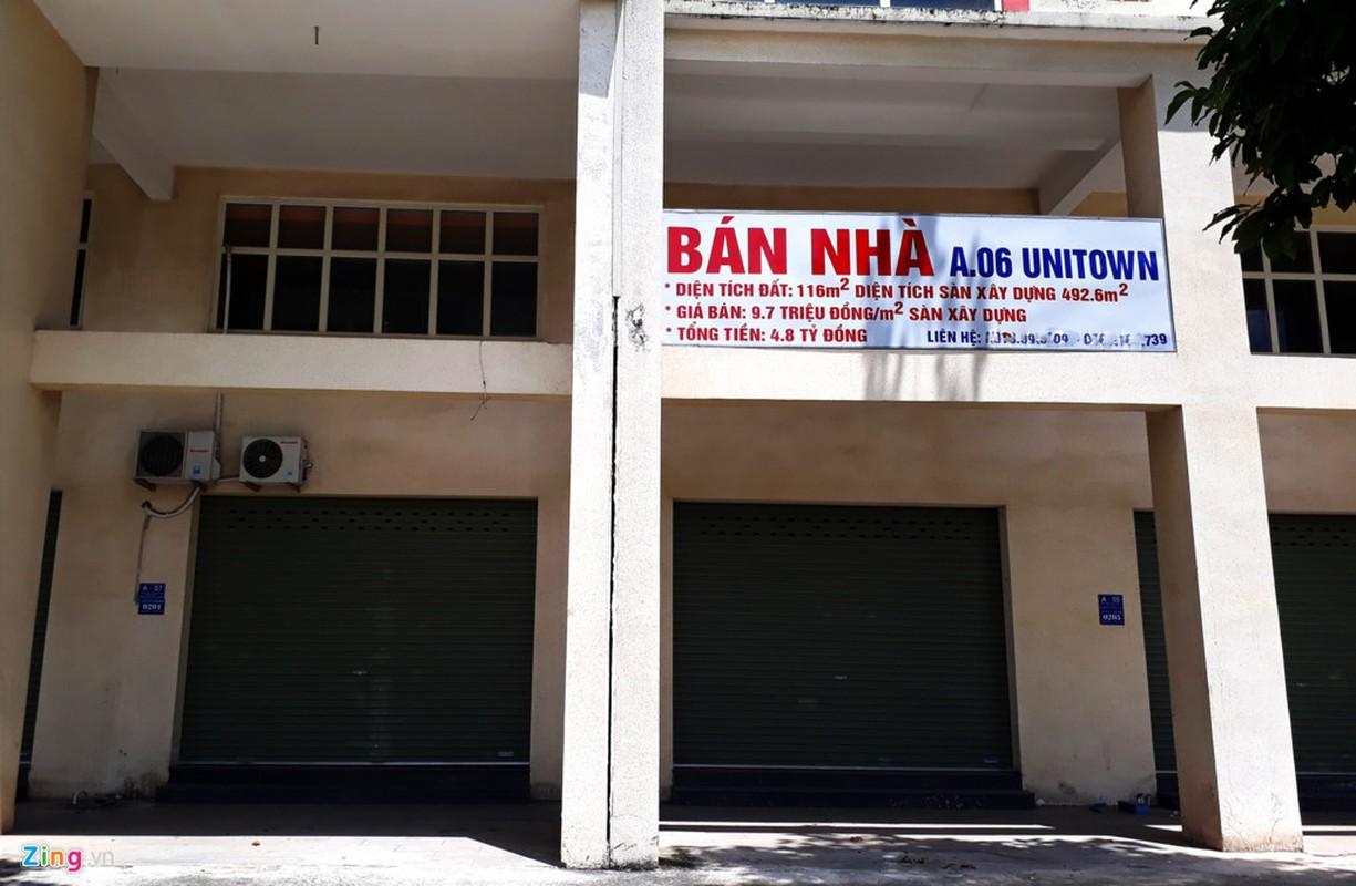 Anh: Thanh pho 1.000ha nhieu nam hoang vang o Binh Duong-Hinh-11