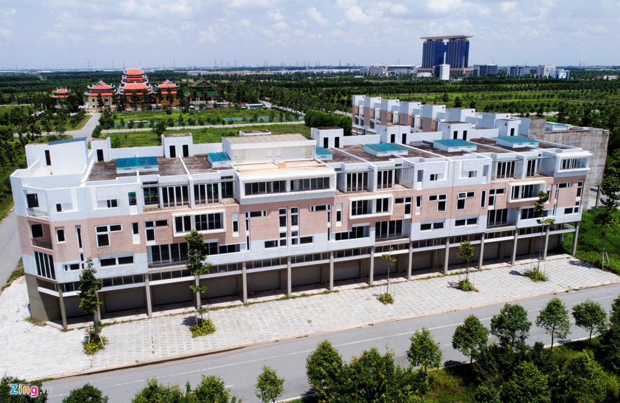 Anh: Thanh pho 1.000ha nhieu nam hoang vang o Binh Duong-Hinh-18