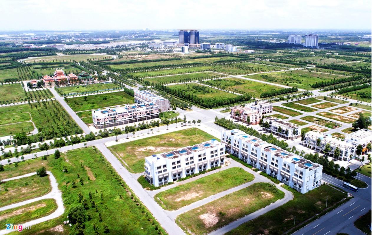 Anh: Thanh pho 1.000ha nhieu nam hoang vang o Binh Duong-Hinh-6