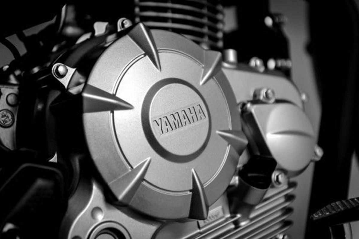 Yamaha ra mat Lander XTZ 250