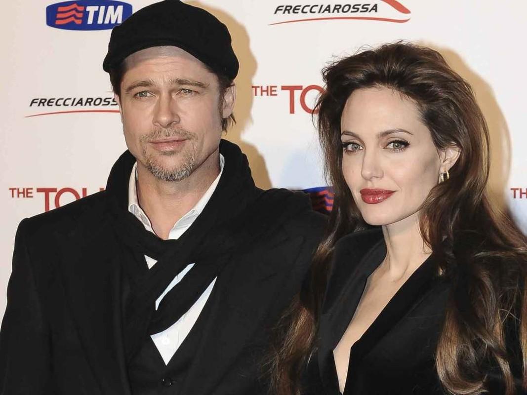 Brad Pitt  - Angelina Joilie giau co the nao truoc khi ly hon?-Hinh-2
