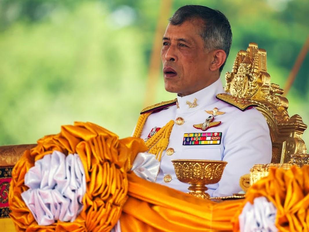 Dot nhap khach san sang trong vua Thai Lan tu cach ly tai Duc