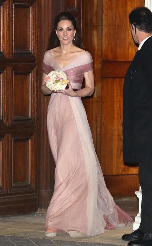 Kate Middleton mac vay coc tay dep nho co bi quyet nay-Hinh-4