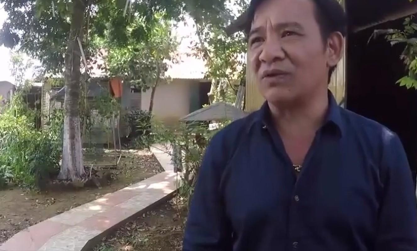 Nha vuon hon 1.000 m2 trong cay, nuoi ga cua nghe si Quang Teo-Hinh-10