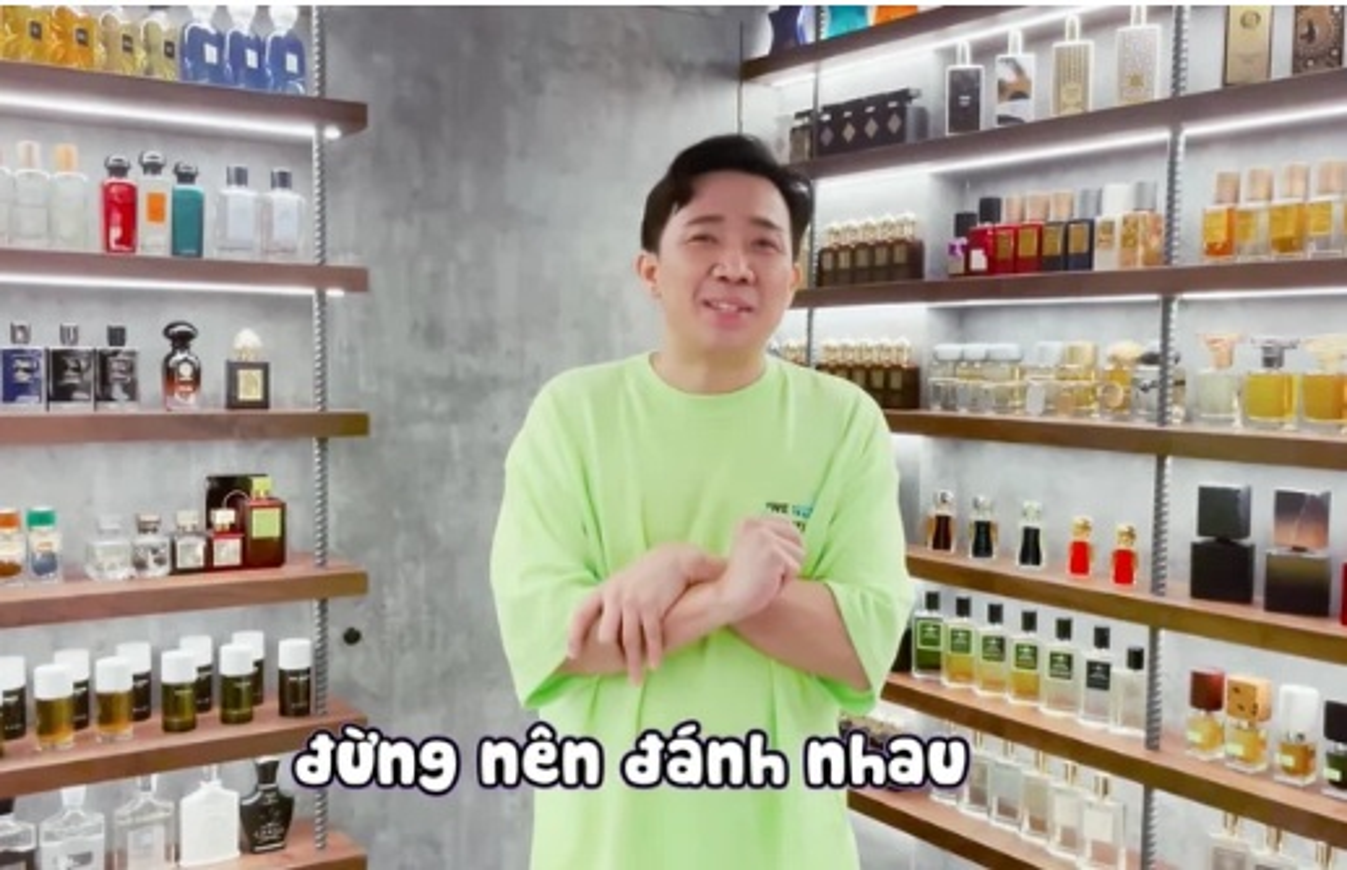 Dot nhap khong gian song hien dai cua Tran Thanh - Hari Won-Hinh-10