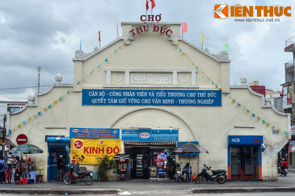 Kham pha ngoi cho co hoanh trang cua vung dat Thu Duc-Hinh-4