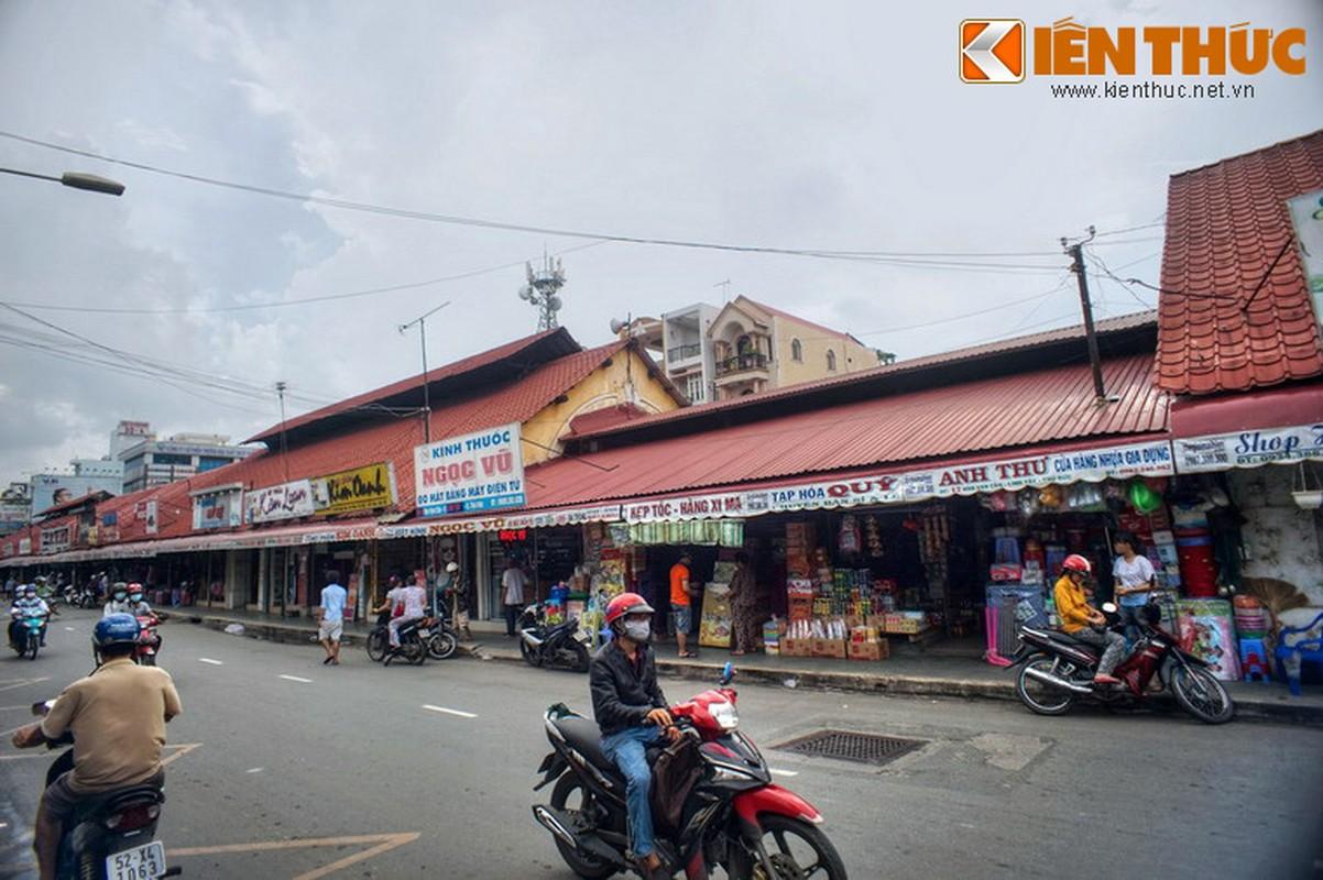 Kham pha ngoi cho co hoanh trang cua vung dat Thu Duc-Hinh-7