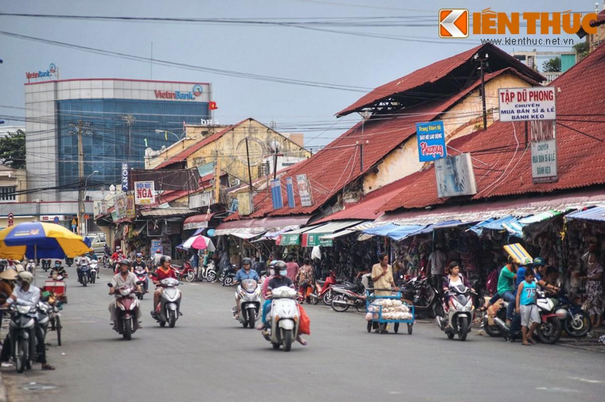 Kham pha ngoi cho co hoanh trang cua vung dat Thu Duc-Hinh-8