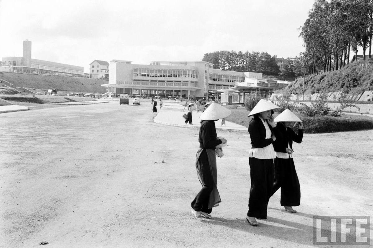 Da Lat nam 1961 qua anh cua tap chi Life-Hinh-5
