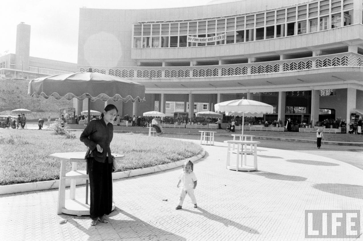 Da Lat nam 1961 qua anh cua tap chi Life-Hinh-8
