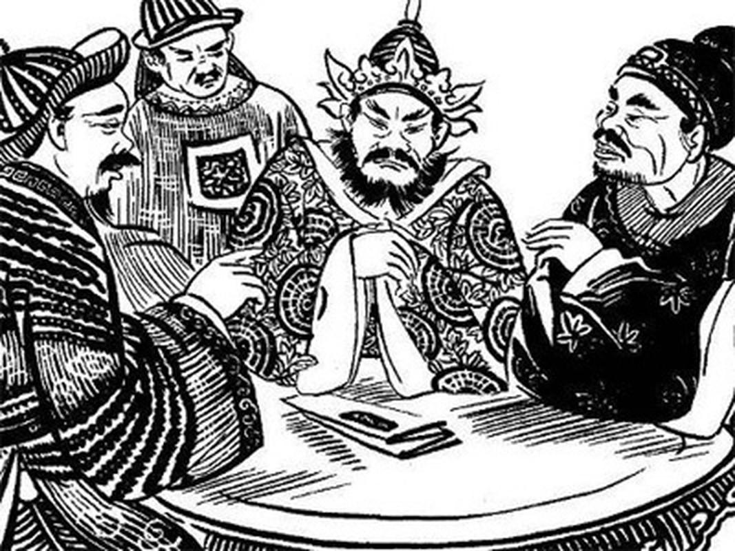 Thu linh cua doi quan cho san co mot khong hai trong su Viet-Hinh-4