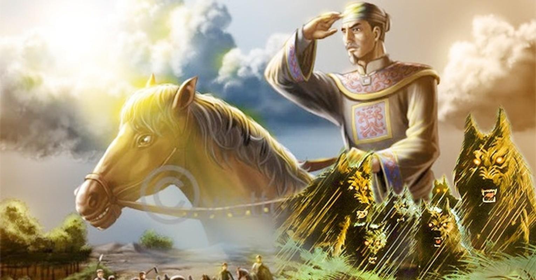 Thu linh cua doi quan cho san co mot khong hai trong su Viet-Hinh-6