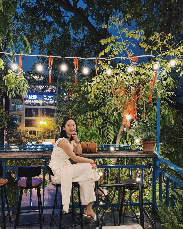 Chim dam trong khong gian cafe dep nhat nhi Ha Noi dip cuoi tuan-Hinh-10