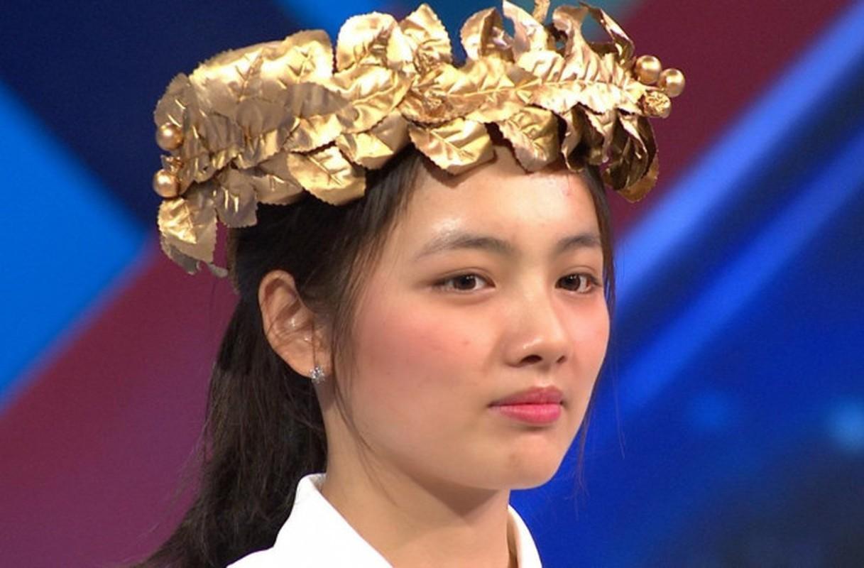 Co gai dau tien chien thang Duong len dinh Olympia 2021 la ai?-Hinh-3