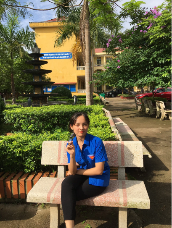 Co gai dau tien chien thang Duong len dinh Olympia 2021 la ai?-Hinh-7