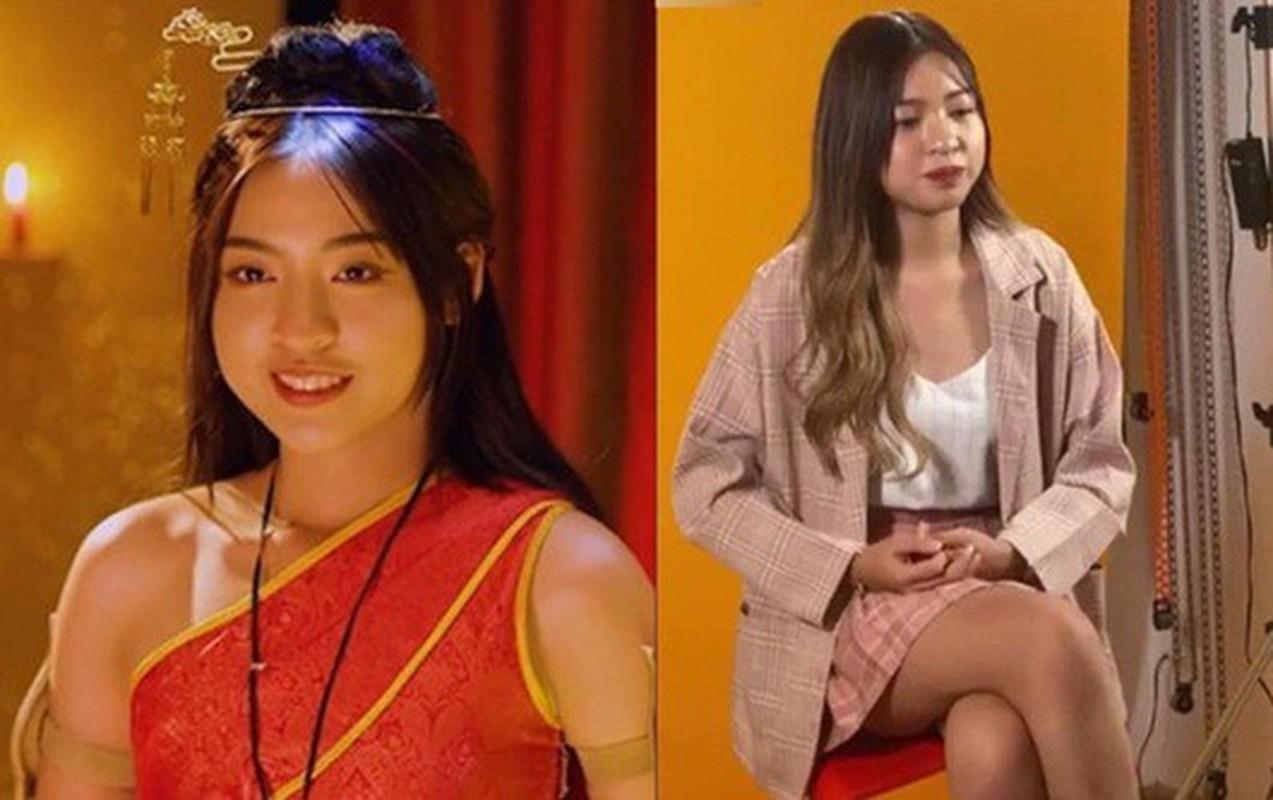"""Nhuom toc hong, """"hot girl bap can bo"""" gap ngay tai nan song ao-Hinh-10"""