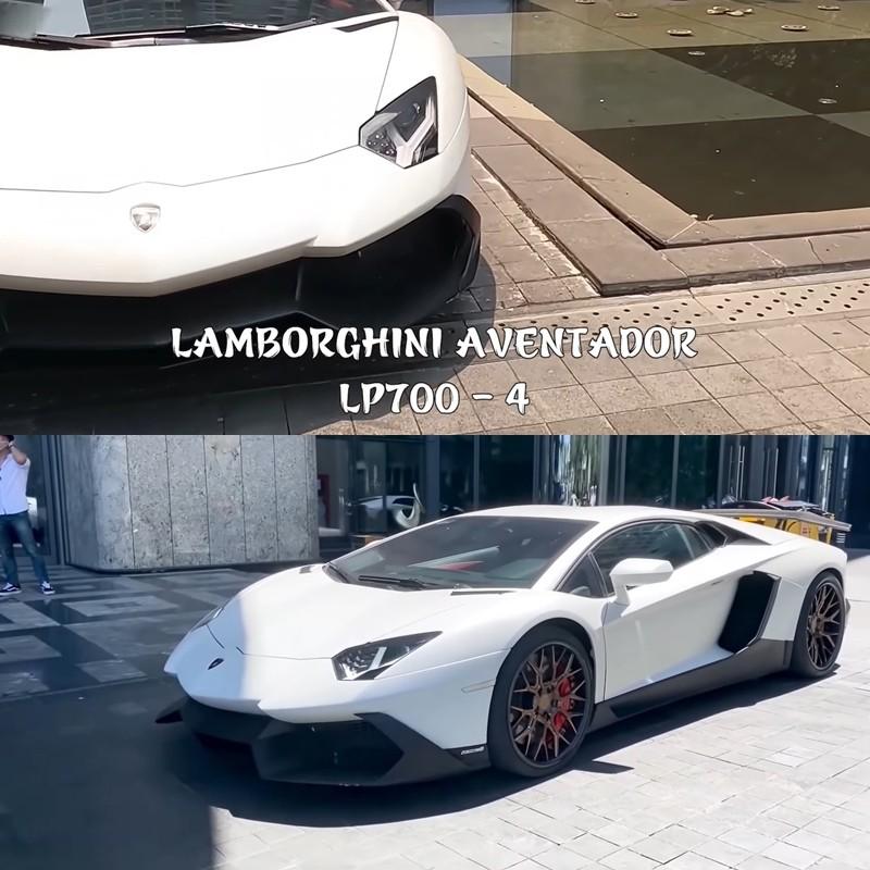 "Ngam sac voc gay me cua hot girl chi tien ""khung"" tau Lamborghini-Hinh-3"