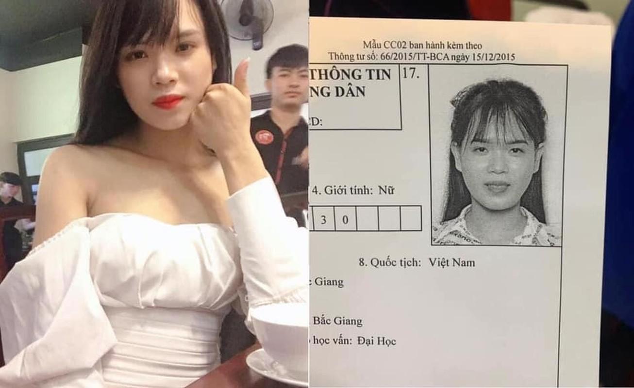 """Make up """"long lon"""" chup anh can cuoc cong dan, co gai """"khoc rong""""-Hinh-2"""