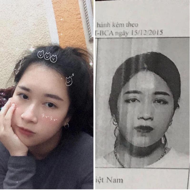 """Make up """"long lon"""" chup anh can cuoc cong dan, co gai """"khoc rong""""-Hinh-8"""