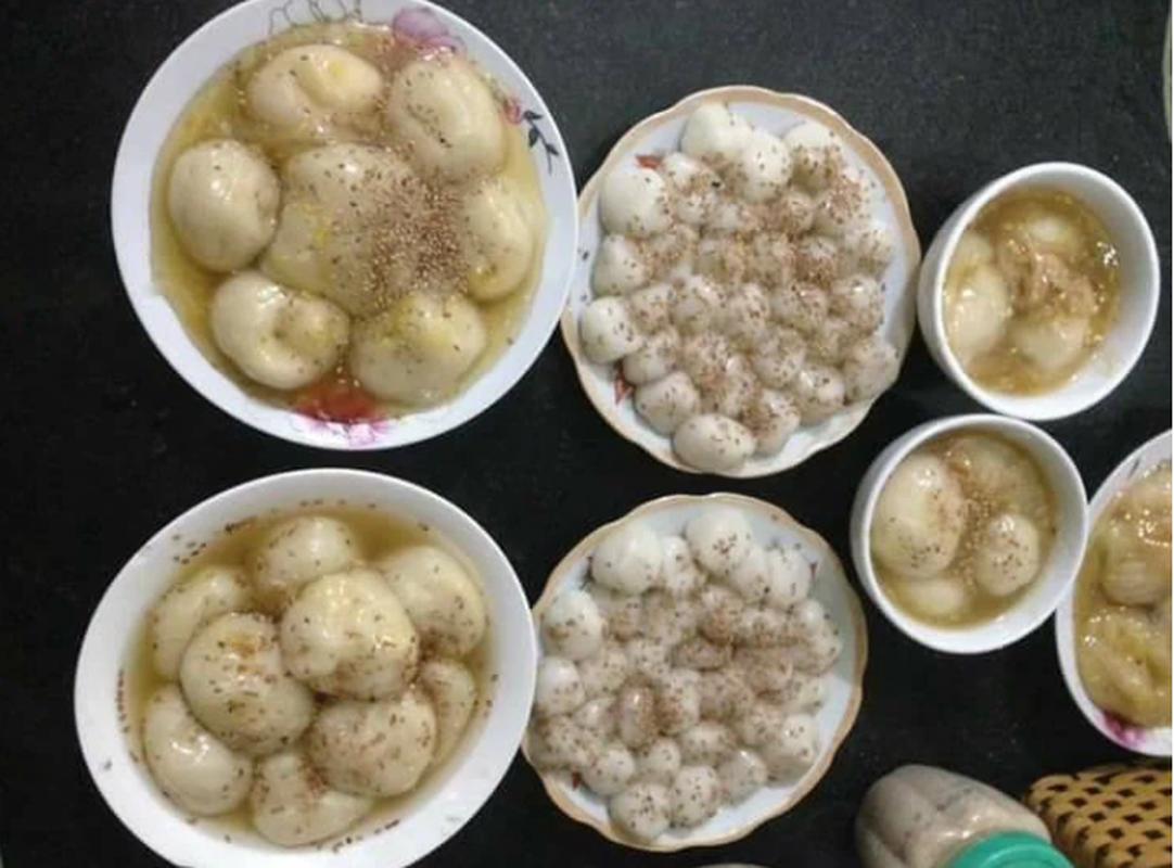 Tết Hàn Thực: Hội chị lao vào bếp tạo thảm họa khiến netizen phì cười