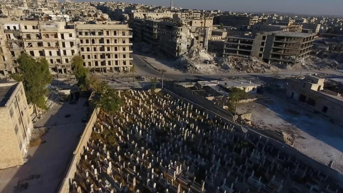 Kinh hoang canh tuong nhu bai tha ma o thanh pho Aleppo-Hinh-11