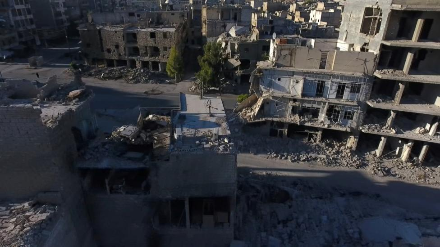 Kinh hoang canh tuong nhu bai tha ma o thanh pho Aleppo-Hinh-12