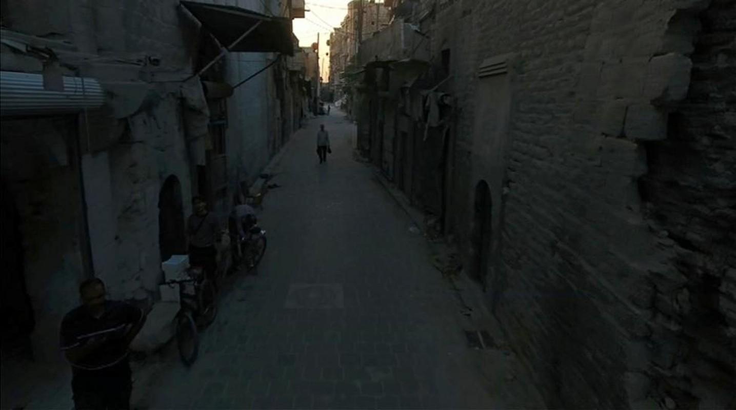 Kinh hoang canh tuong nhu bai tha ma o thanh pho Aleppo-Hinh-3