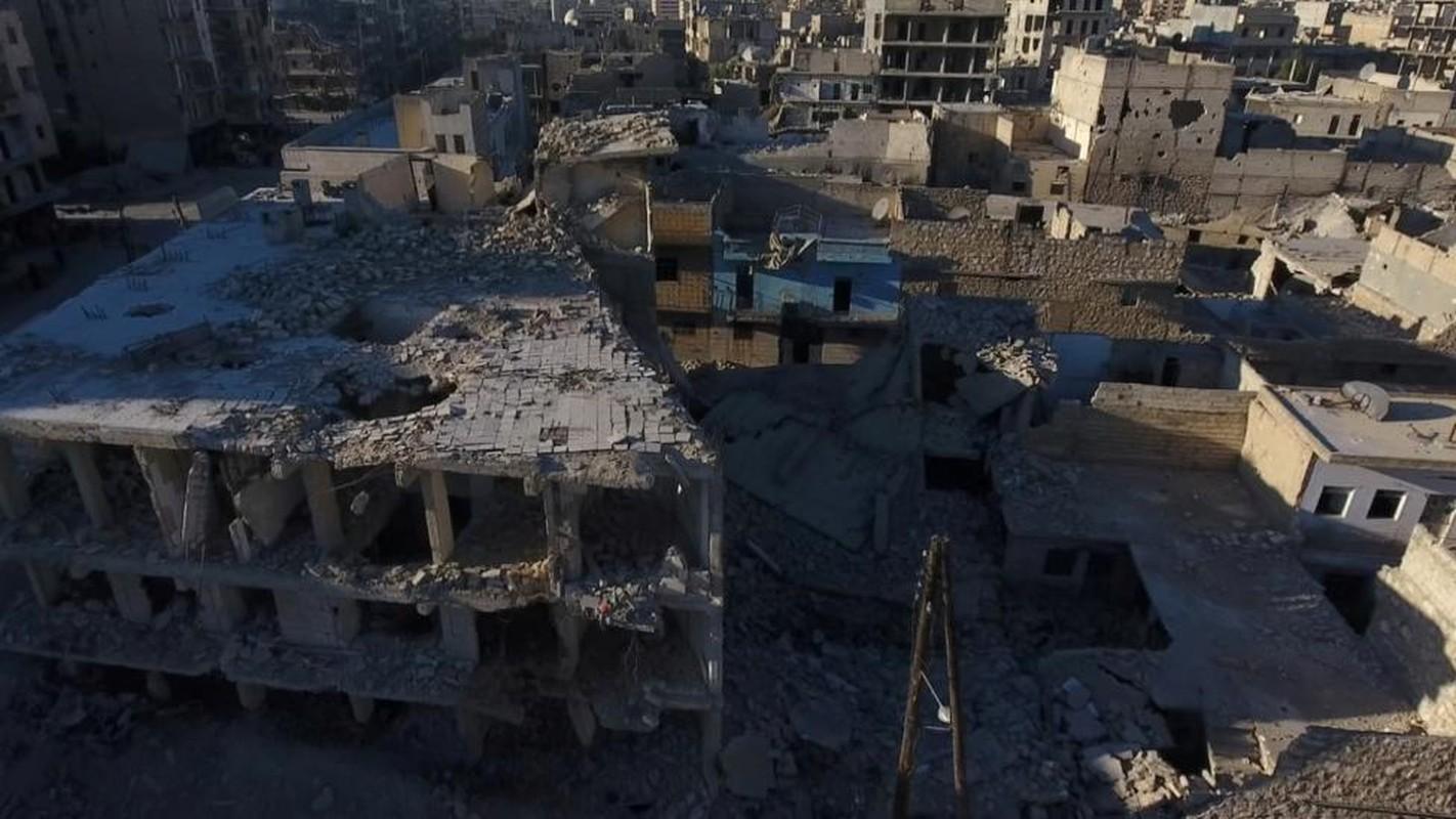 Kinh hoang canh tuong nhu bai tha ma o thanh pho Aleppo-Hinh-6