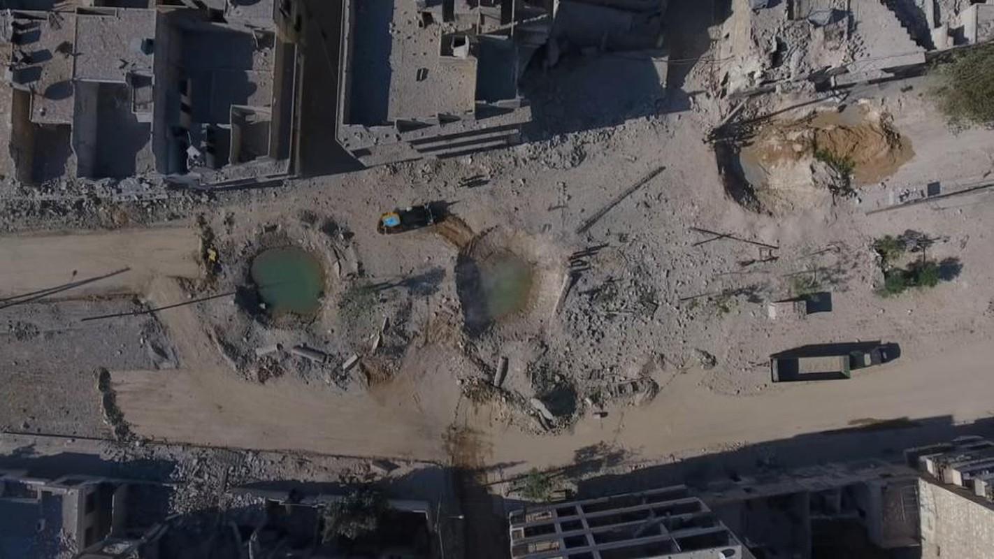 Kinh hoang canh tuong nhu bai tha ma o thanh pho Aleppo-Hinh-7