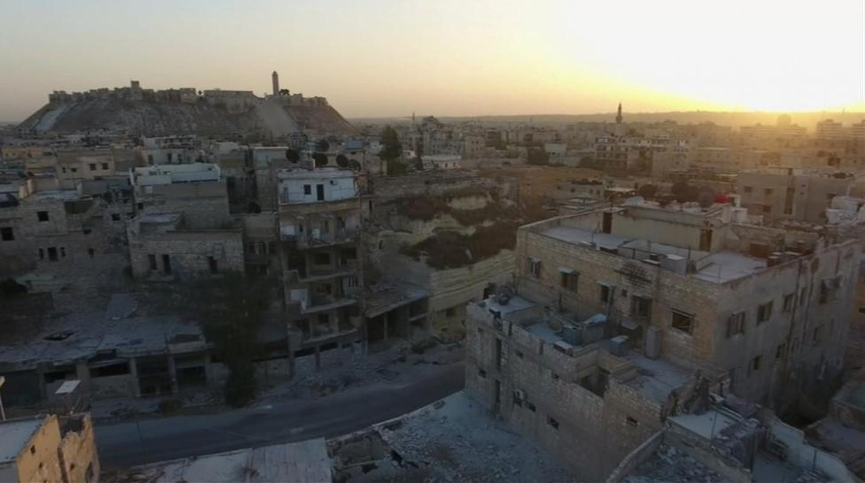 Kinh hoang canh tuong nhu bai tha ma o thanh pho Aleppo-Hinh-8